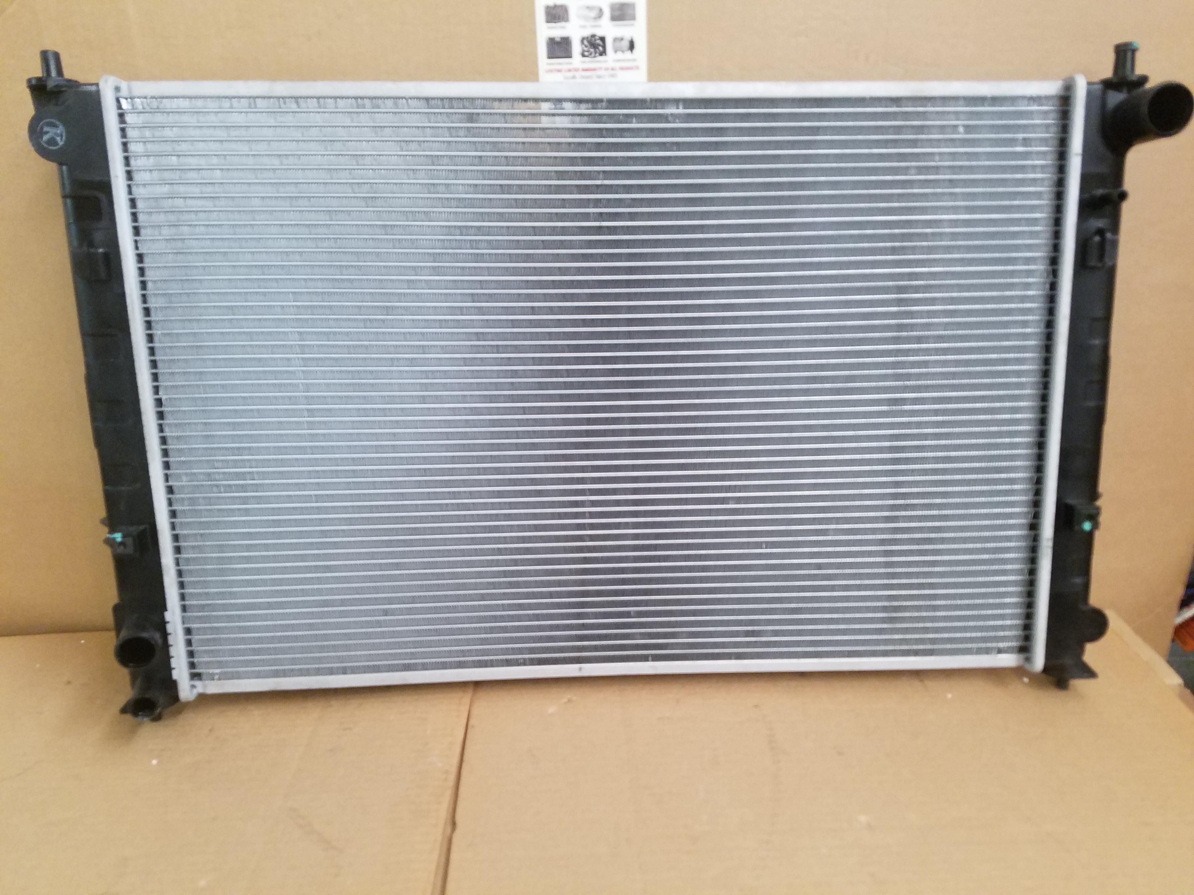 1983 mazda b2000 radiator